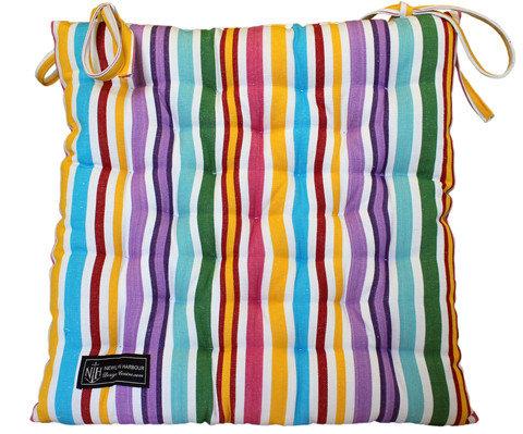 Candy Beach Seat Cushion