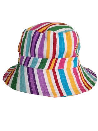 Candy Beach Small Brim hat
