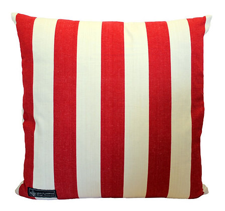 Red Flag Scatter Cushion
