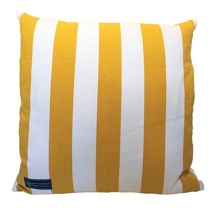 Sunshine Stripe Scatter Cushion