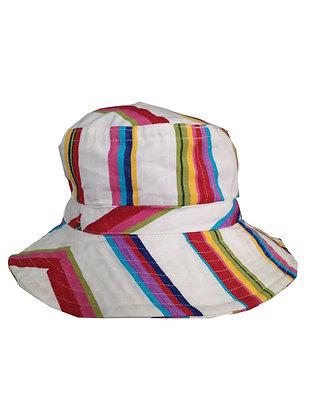 Surfboard Small Brim Hat