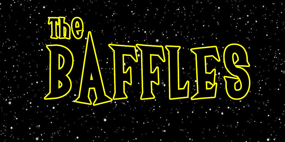 The Baffles Perform the Music of Star Wars, and More!