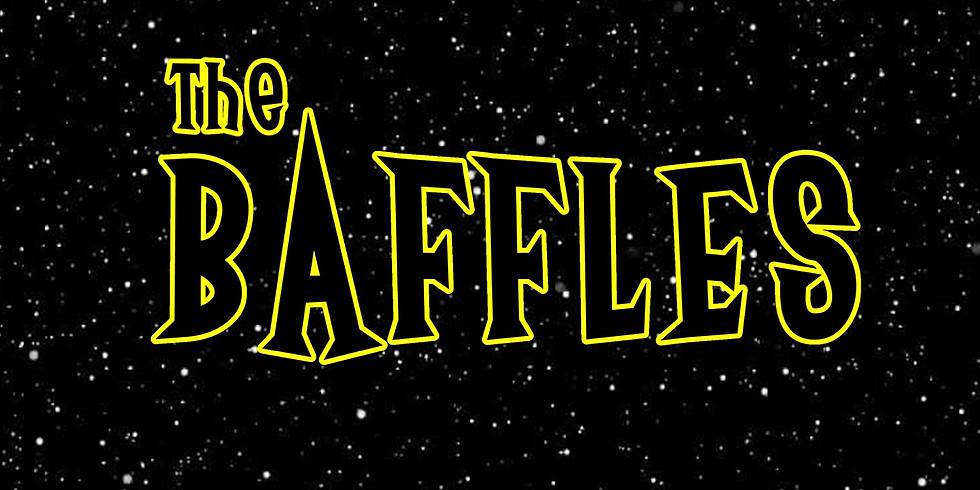The Baffles Play Star Wars at Barrel O' Fun