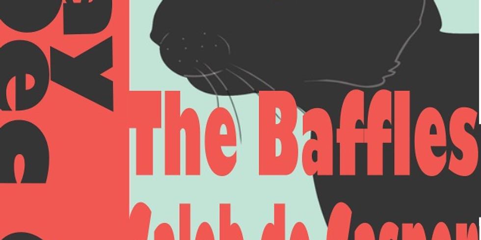 Mr. Lewis and the Funeral 5 / The Baffles / Caleb de Casper