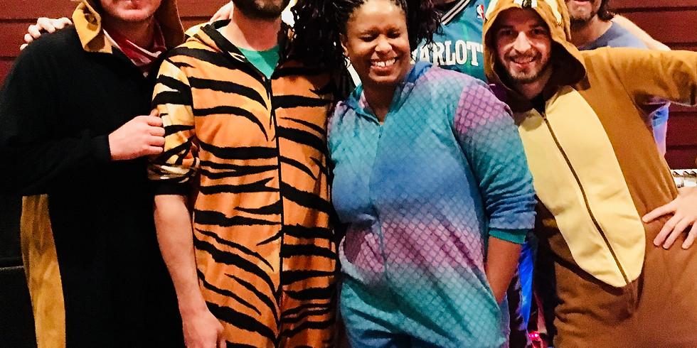 Funky Sunday at Craft Pride
