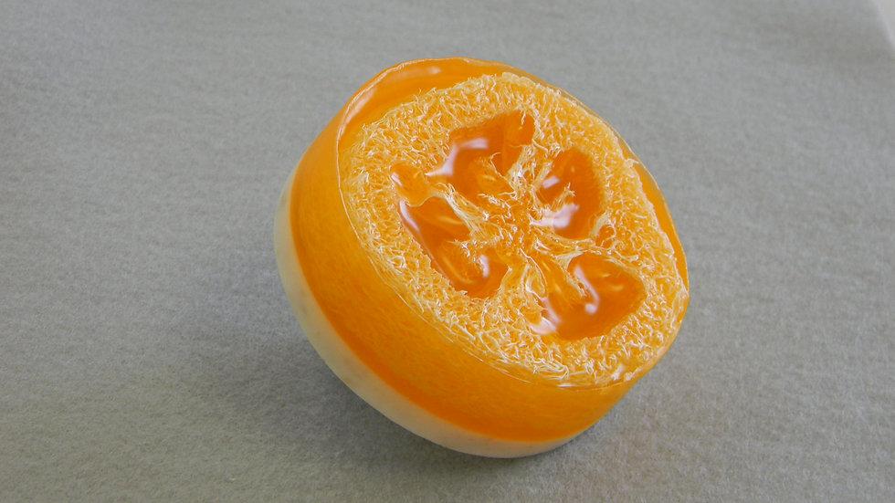 Pretty Feet - Orange (Pedicure Soap)