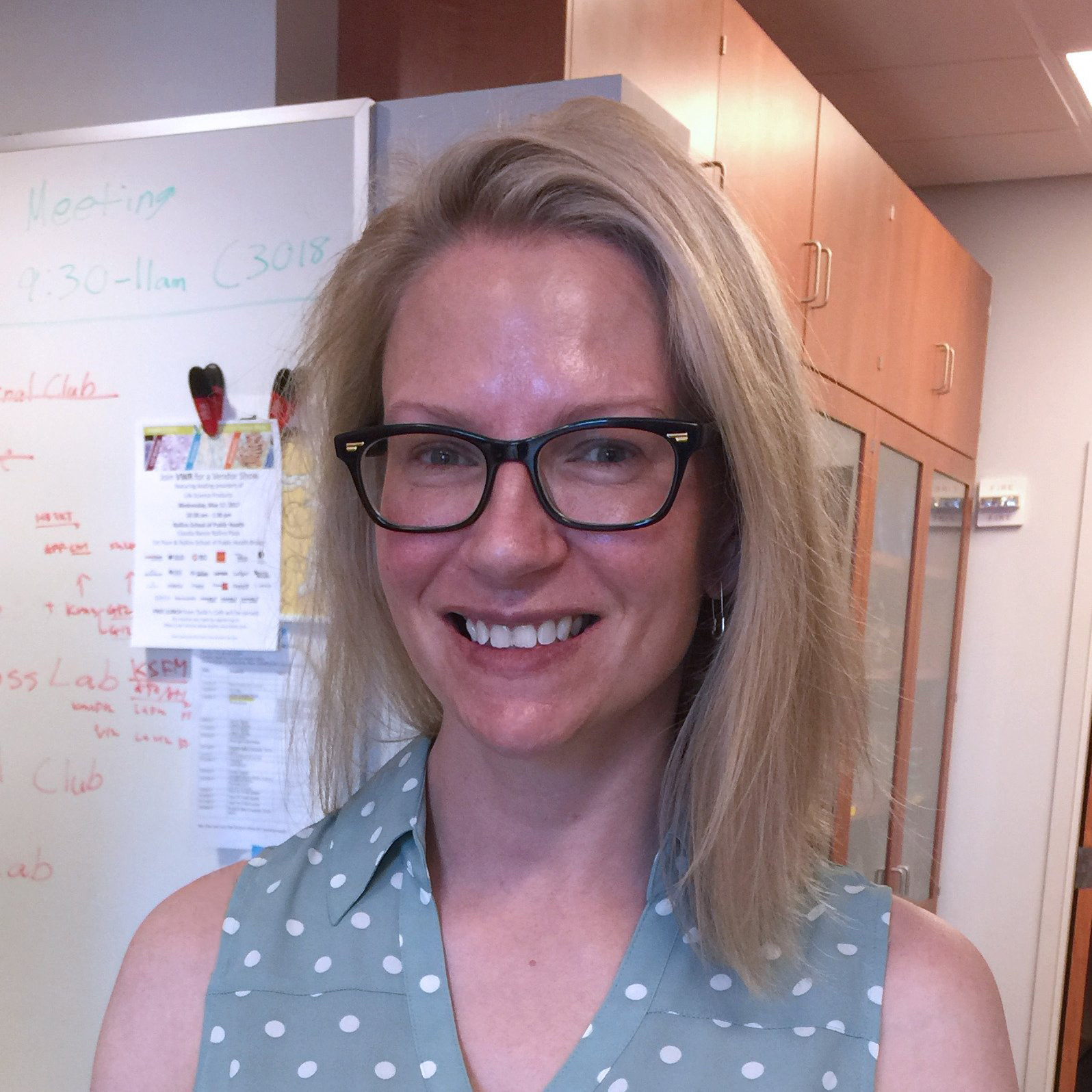 Janna Mouw, PhD