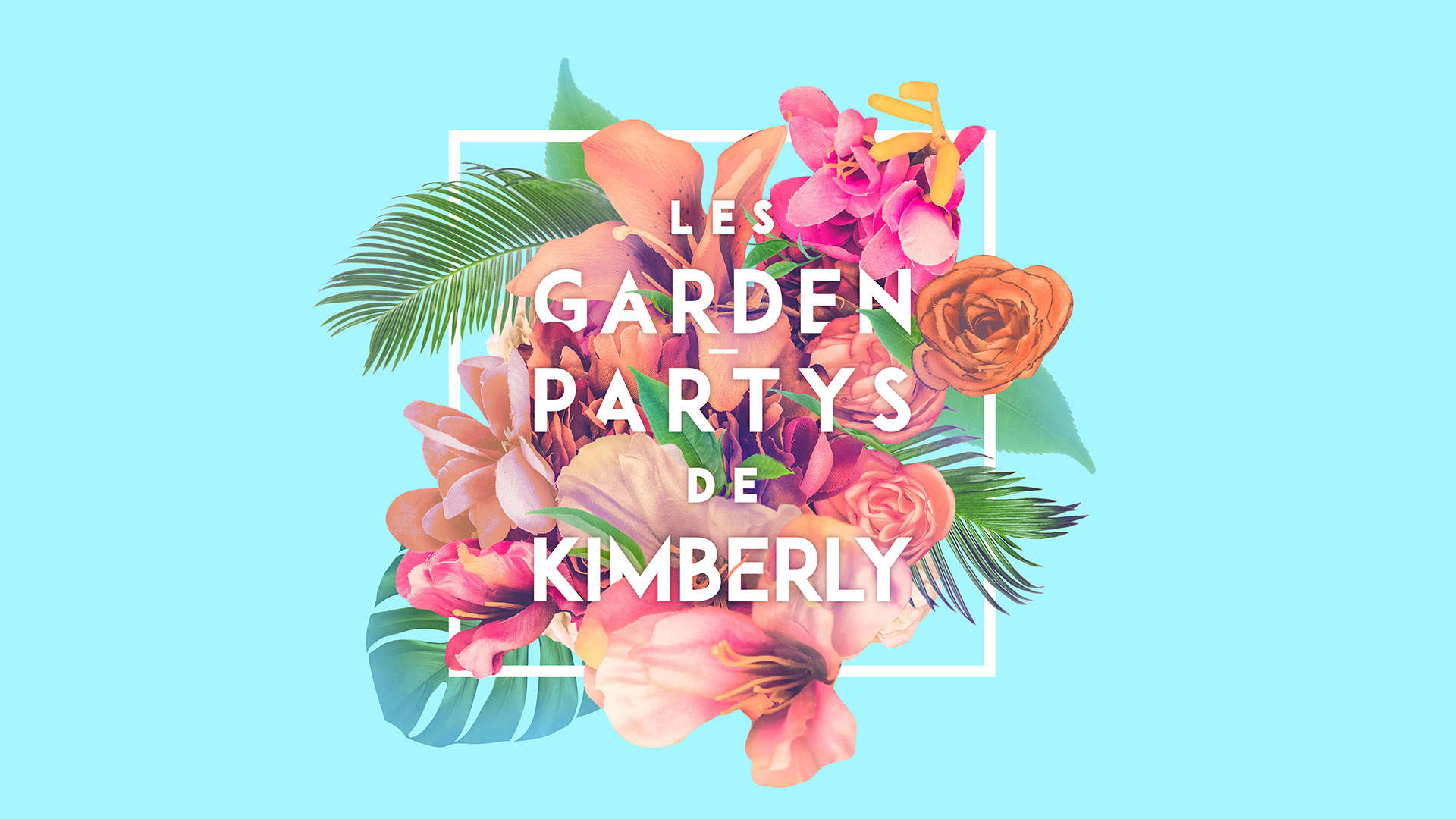 Les garden party de Kimberly