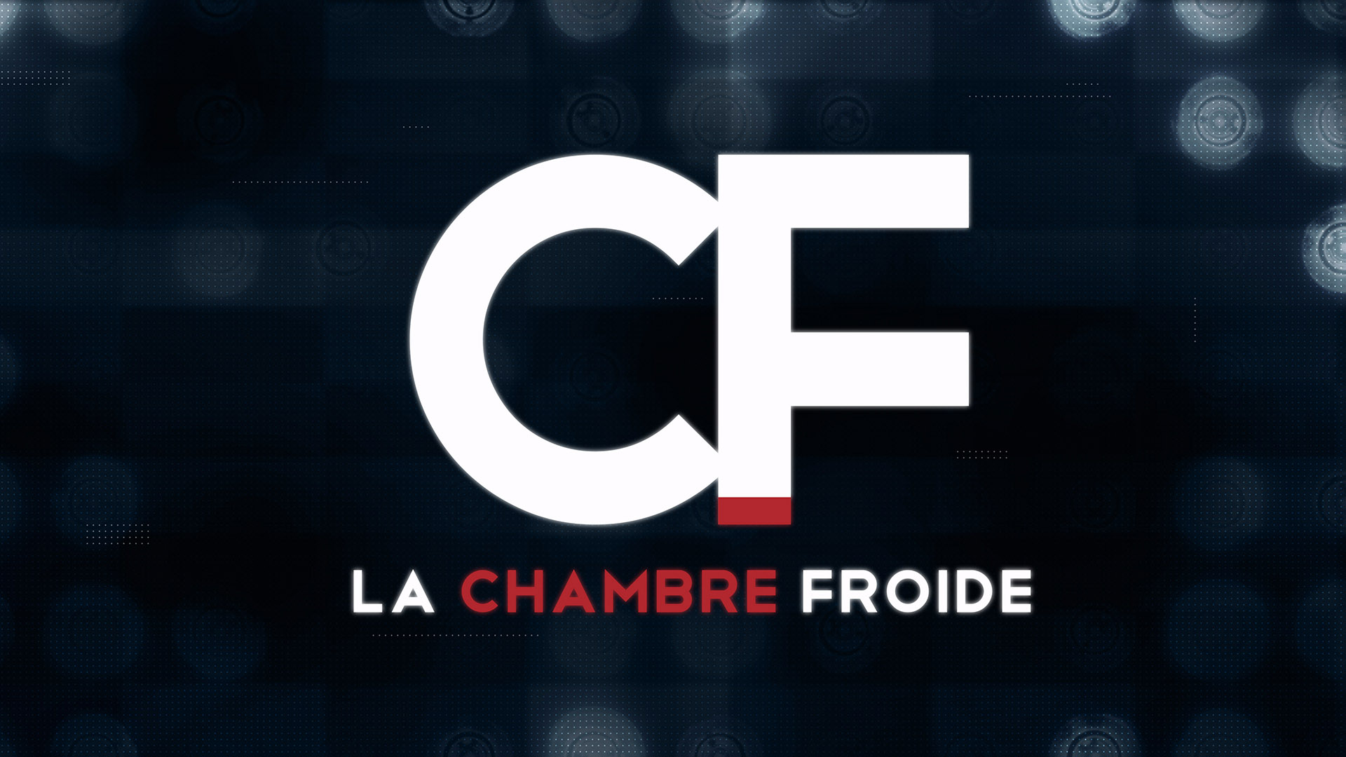 Chambre Froide