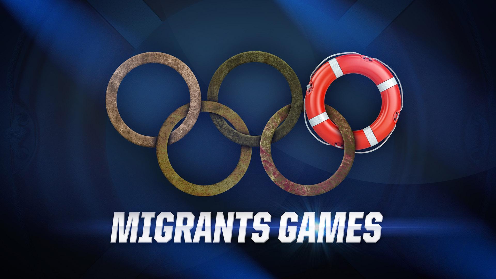 Migrants Games