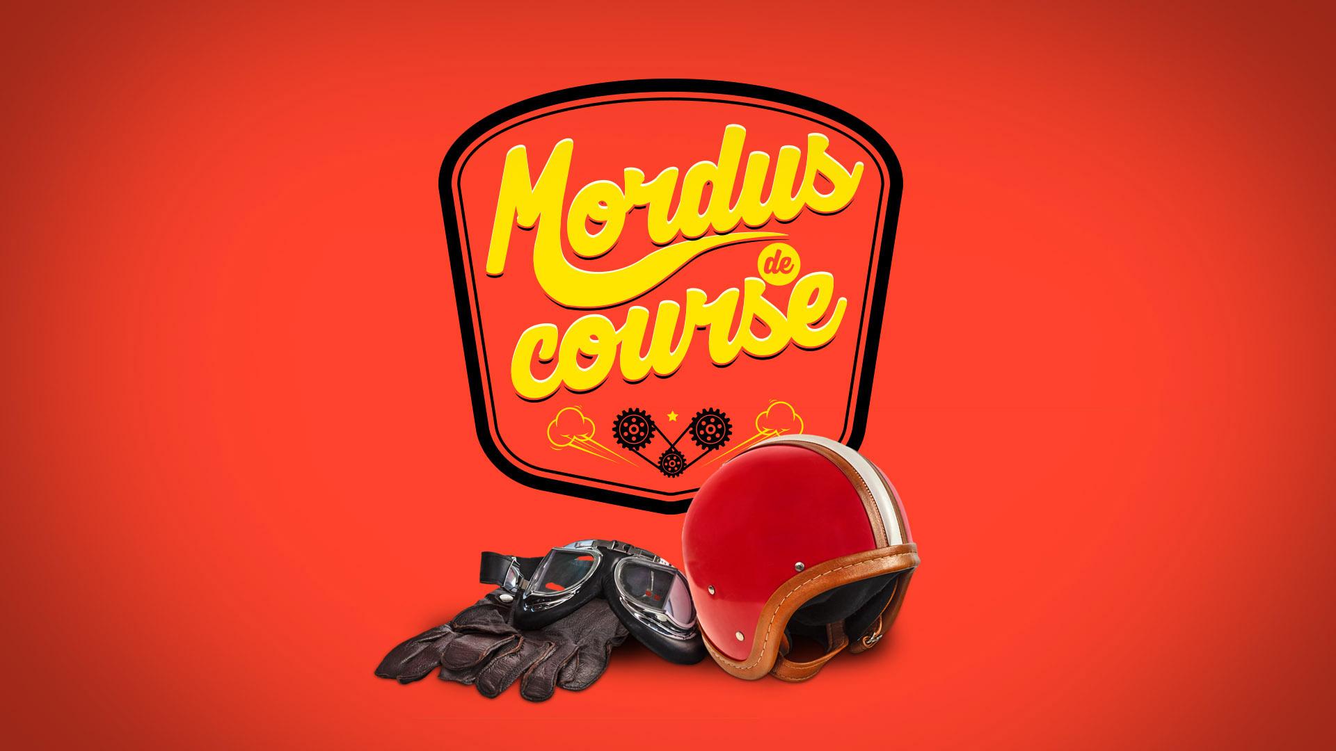 Mordus de course