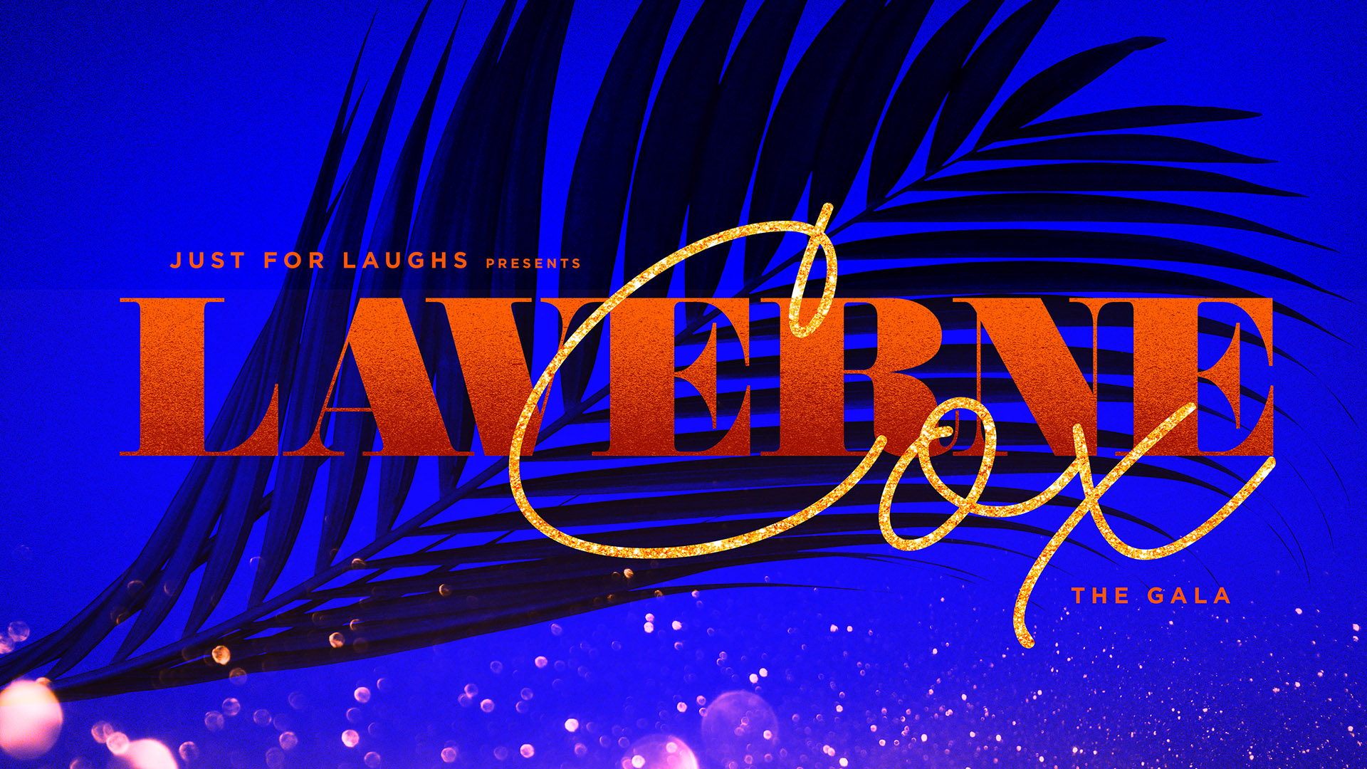 The Laverne Cox Gala (pitch)