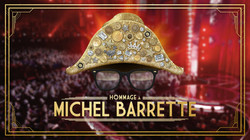 Hommage à Michel Barrette