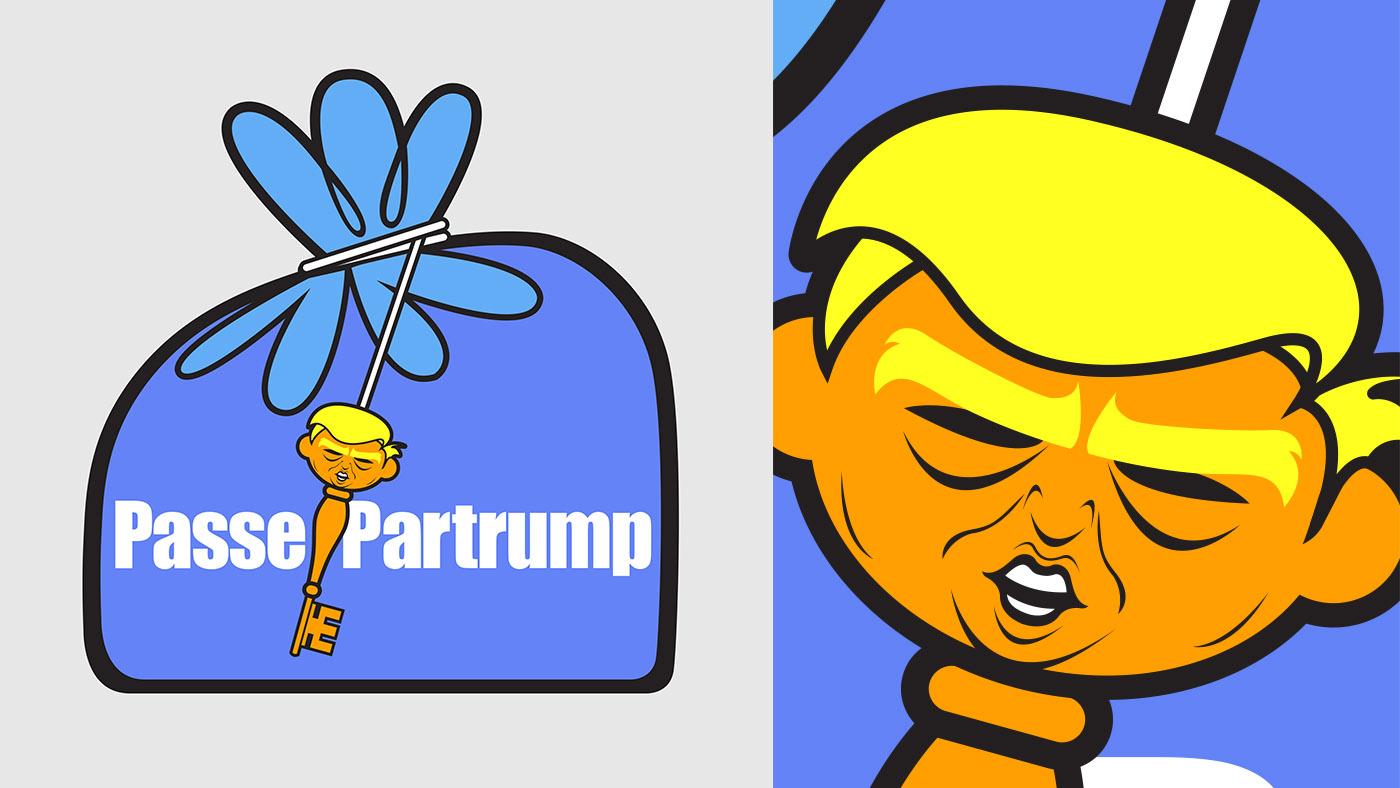 Passe-Partrump