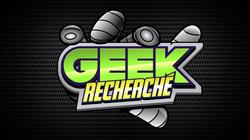 Geek recherché