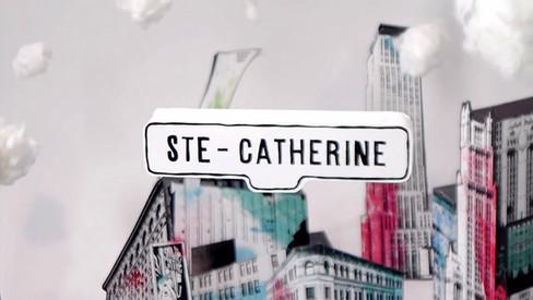 STE-CATHERINE