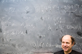 The New York Times: Electrons, Photons, Gluons, Quarks: A Nobel-Winning Physicist Explains It All