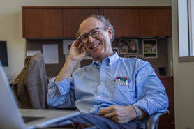 TDLI online event: Public Lecture by Prof. Frank Wilczek