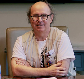 Fundamentals - Frank Wilczek live on The Royal Institution - Feb 12, 2021 at 7PM GMT/2PM ET