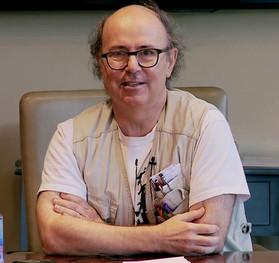 Online Event: Ten keys to reality with Frank Wilczek