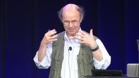 Frank Wilczek - On Being with Krista Tippett