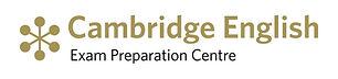 Preparation Cambridge Centre Logo pour s