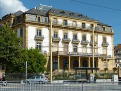 Banque cantonale - 2000 NEUCHÂTEL