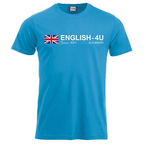 T-shirt ENGLISH-4U