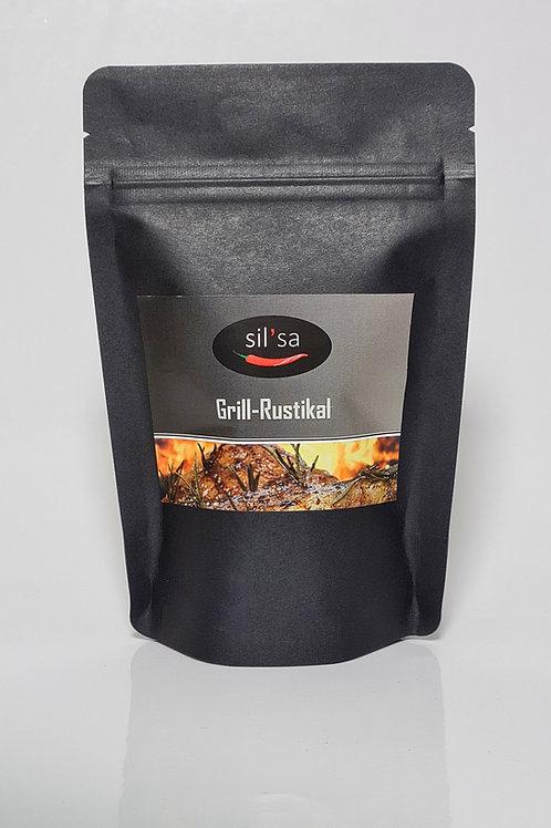 Grill-Rustikal Nachfüllbeutel 120g