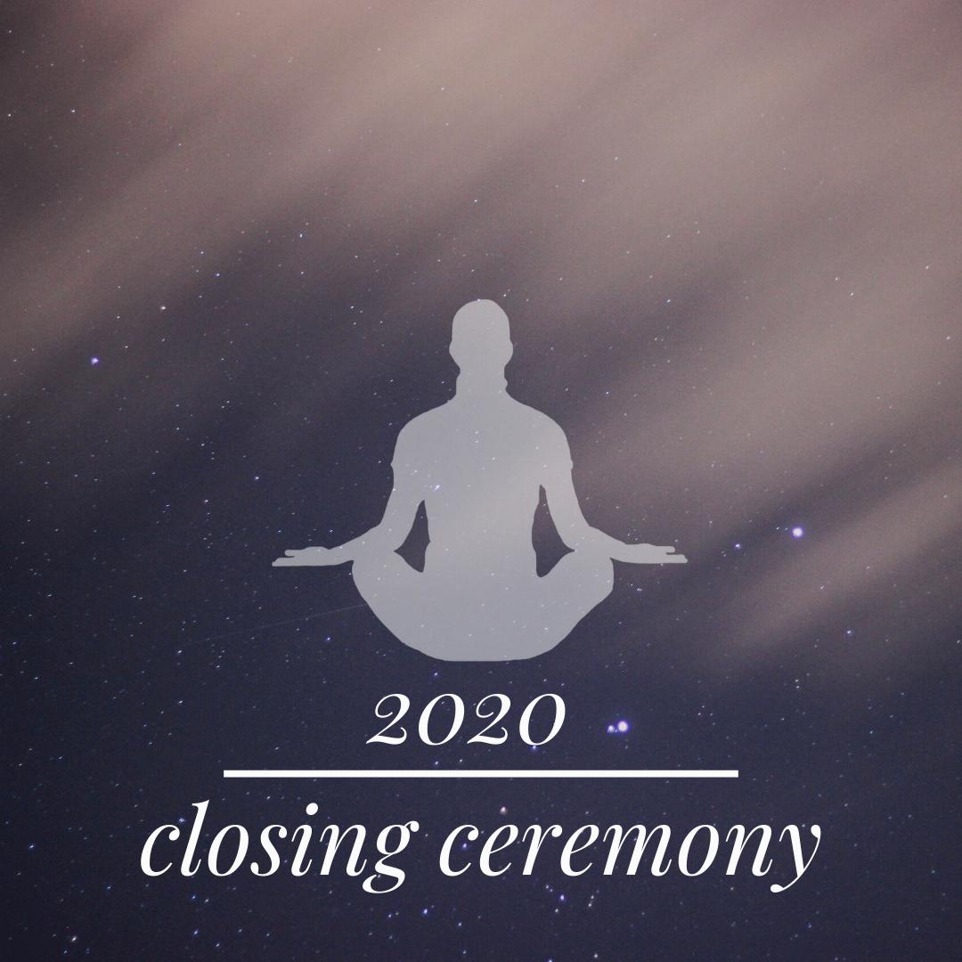 2020 Closing Ceremony