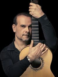 Juan CARMONA, l'alchimiste du flamenco