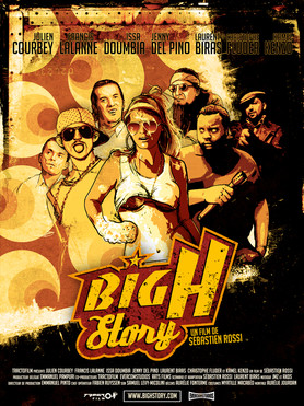 Big H Story