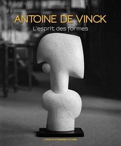 Antoine de Vinck. L'esprit des formes