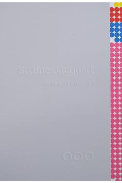 Résidence d'artiste #2. Sixtine Jacquart