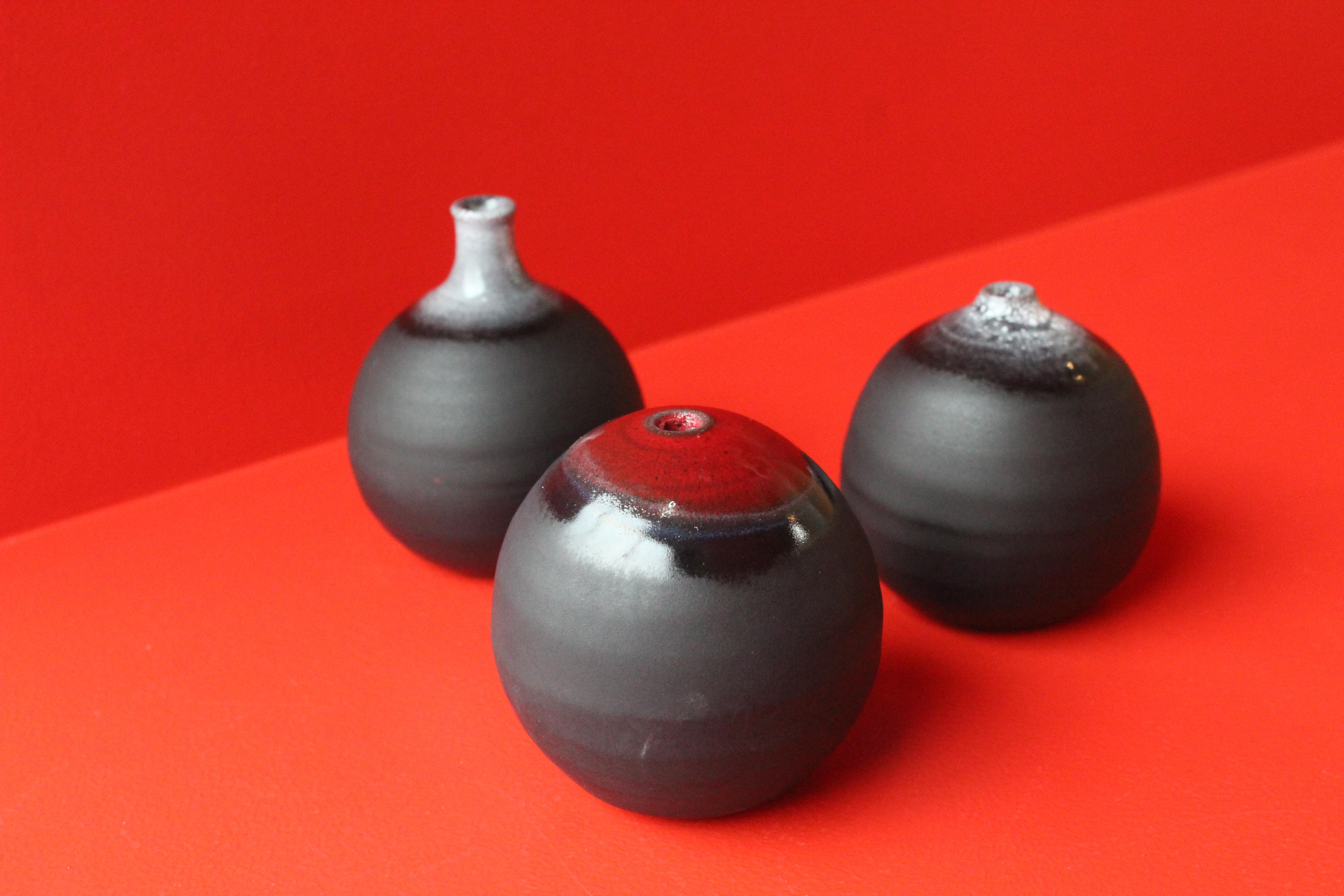 Vase miniature / Antonio Lampecco