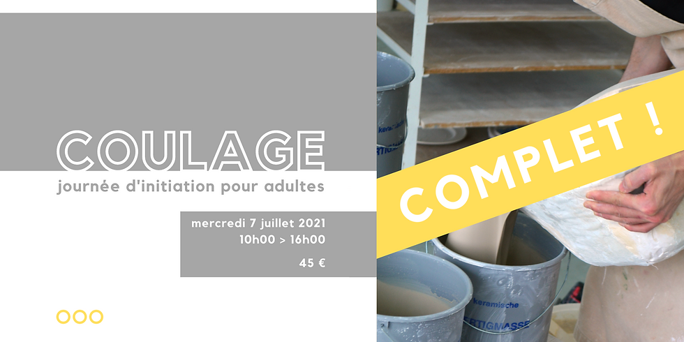 COULAGE
