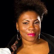 Elaine Michaels - Afrowoche 2015