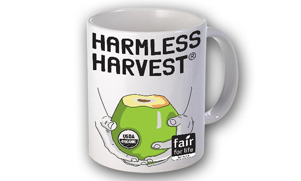 Harmless Mug /20