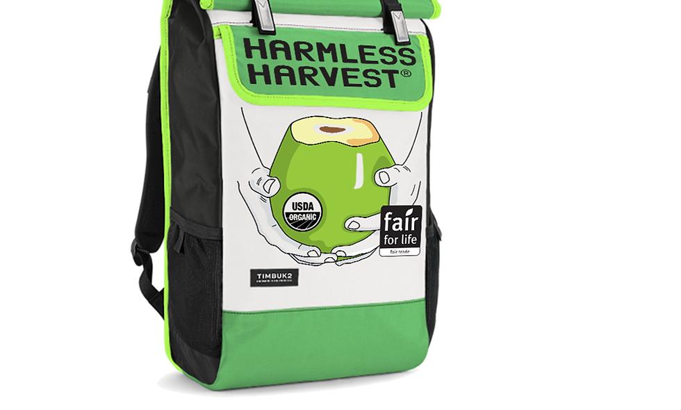 Harmless TimBuk2 Bag