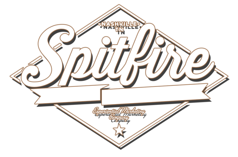 Spitfire Event Marketing Nashville