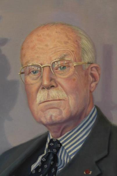 portrait-peinture-huile-gentleman-baron-