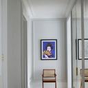 peinture-huile-kabuki-femme-éventail-cam