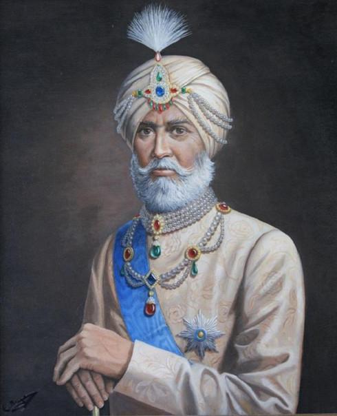 portrait-maharadja-bijoux-emmanuel-beyen