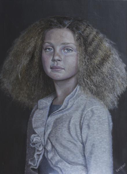 portrait-peinture-huile-princesse-de-chi