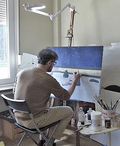 peintre-portraitiste-figuratif-chevalet