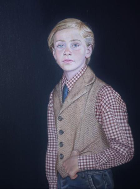 portrait-peinture-huile-prince-de-chimay