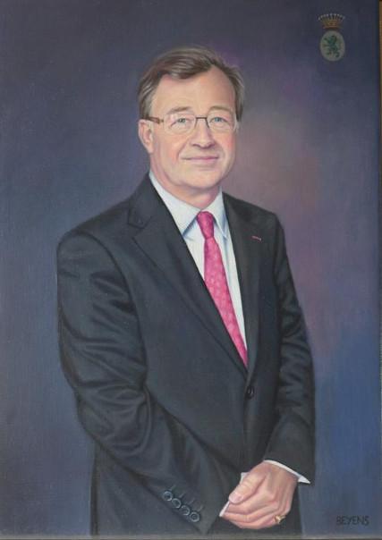 portrait-peinture-huile-gentleman-banqui