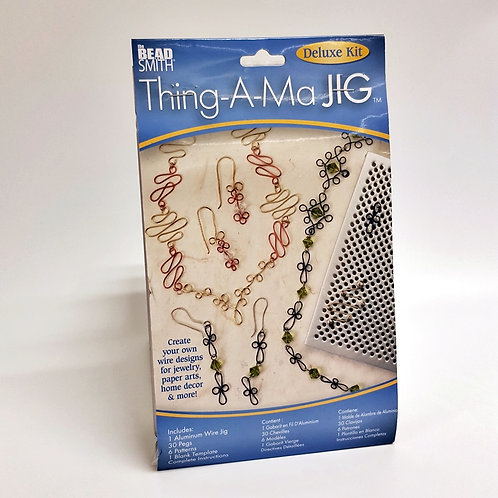 Thing-A-Ma Jig Deluxe