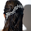 Thumbnail: Swarovski Pearl & Cystal Hair Vine