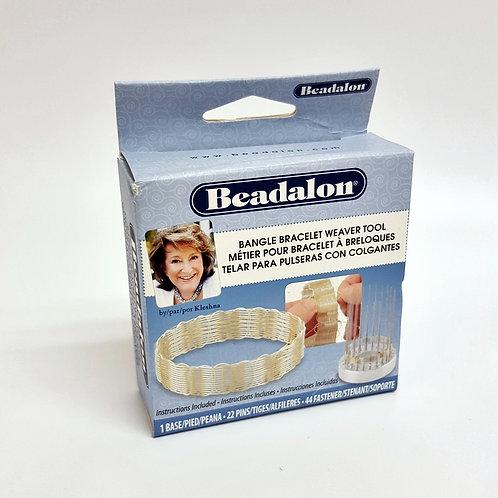 Bangle Bracelet Weaver Tool
